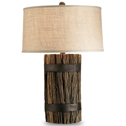 Medium Crop Of Rustic Table Lamps