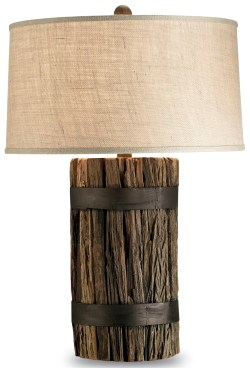 Small Of Rustic Table Lamps