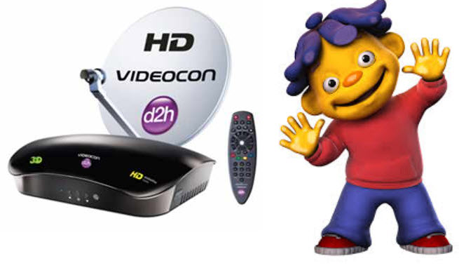 Getting complete entertainment through Videocon Dish TV packages