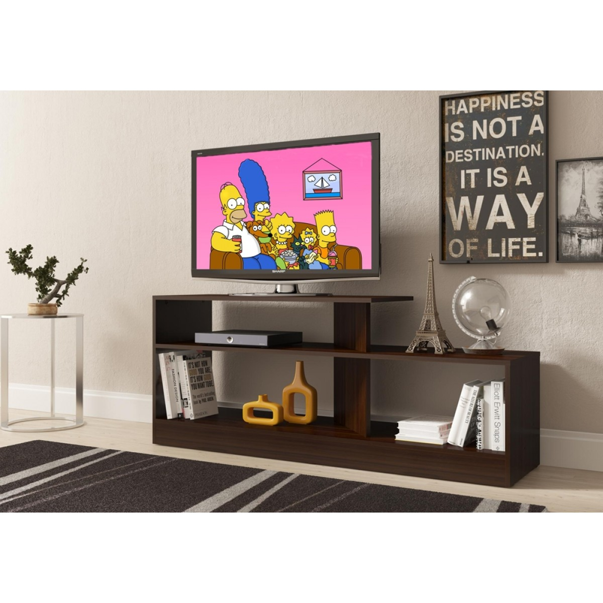 Meuble 50x50 Meuble Tv Mt 932