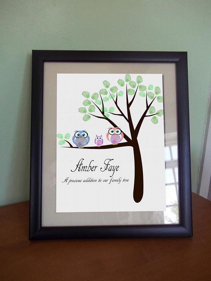 Personalised custom DIY Printable by GenerationInspiration on Zibbet