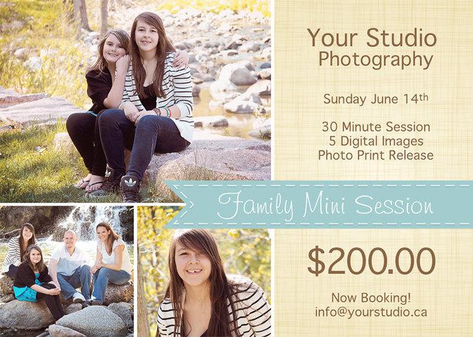 Spring Mini Session, Family Mini by SugarPickle Designs on Zibbet