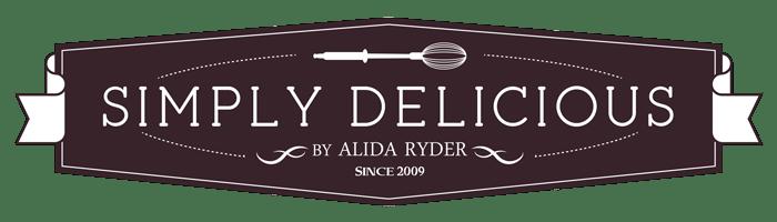 Simply Delicious Logo