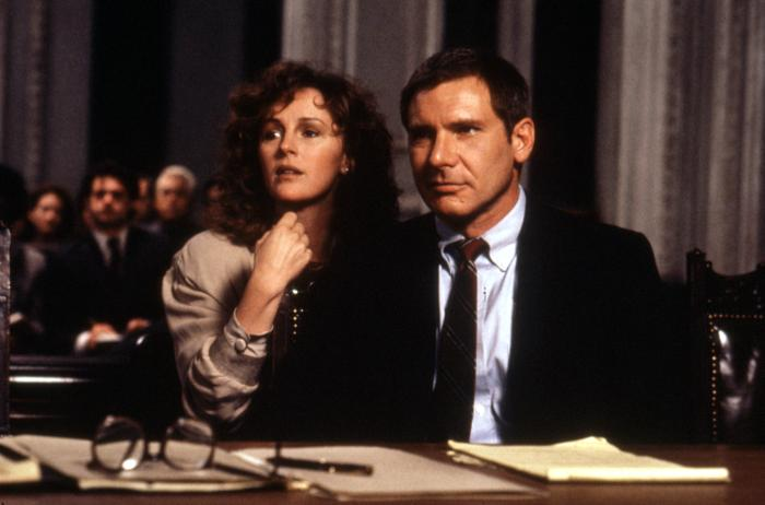 Presumed Innocent (1990) \u2013 Dan the Man\u0027s Movie Reviews - presumed innocent movie cast