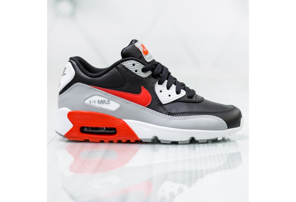 Discount Code For Mens Nike Air Max 90 Grey Netherlands