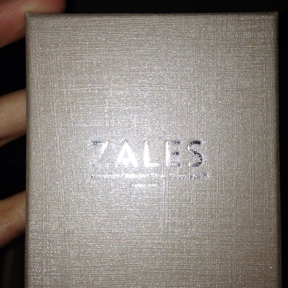 Accessories Zales And Juicy Couture Empty Boxes Poshmark