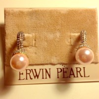 40% off Erwin Pearl Jewelry - Erwin Pearl earrings from ...