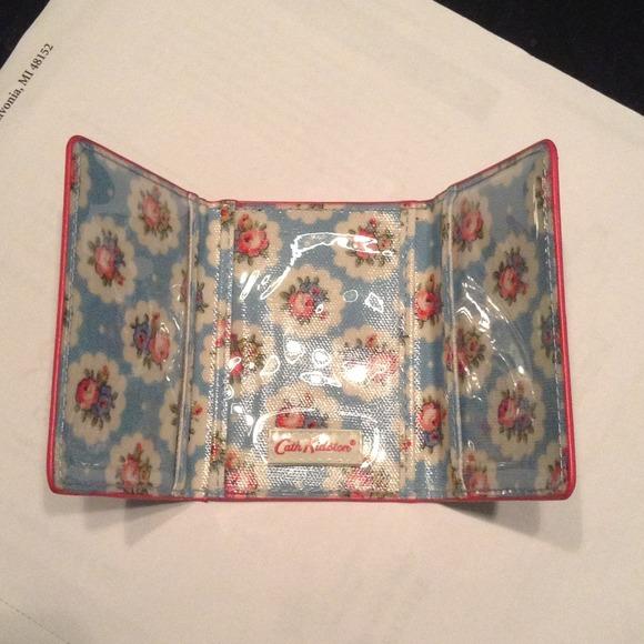 Cath Kidston Bags Trifold Card Holder Poshmark