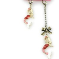 40% off Betsey Johnson Jewelry - NWT Betsy Johnson High ...