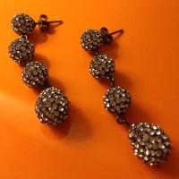 83% off Erwin Pearl Jewelry - Erwin Pearl - Grey ...