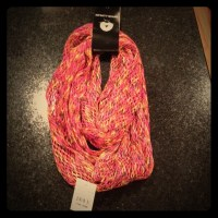 jcpenney - NWT Infinity Scarf from Kim's closet on Poshmark