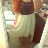 a'gaci Dresses | Half Long Half Short Dress | Poshmark