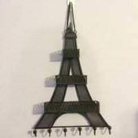 33% off Jewelry - Eiffel Tower Jewelry Holder from ...