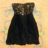 83% off Urban Outfitters Dresses & Skirts - Sequined ...