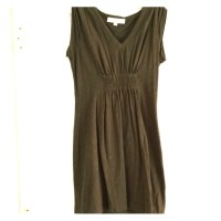 79% off LOFT Dresses & Skirts - Olive green the loft dress ...