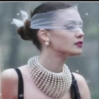 79% off Jewelry - Celebrities Pearl Stud Earrings from My ...