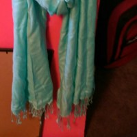 jcpenney - Blue scarf from Coti's closet on Poshmark