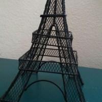 83% off Jewelry - *reduced!!* Cute Eiffel Tower earring ...