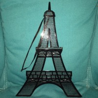 50% off Claire's Other - Eiffel Tower Earring Holder from ...