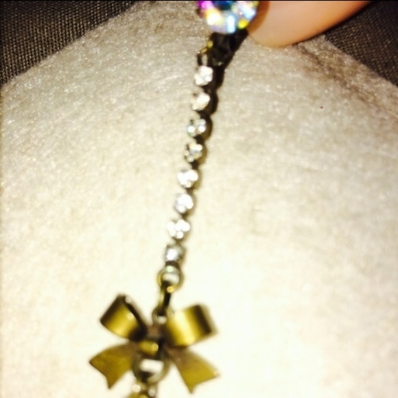 87% off Betsey Johnson Jewelry