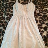 Kohls - White lace dress from Angie's closet on Poshmark