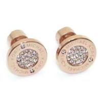 67% off Michael Kors Jewelry - Michael Kors Pav Rose Gold ...