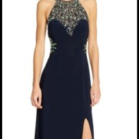 43% off Betsy & Adam Dresses & Skirts - A prom or formal ...