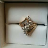 Jareds diamond store Jewelry | Engagement Or Promise Ring ...