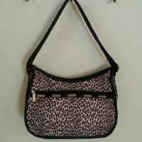 LeSportsac Bags | Nwot Cheetah Print Handbag | Poshmark