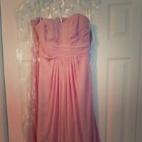 59% off David's Bridal Dresses & Skirts - NWT David's ...