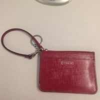 44% off Coach Clutches & Wallets - Coach ID/CC holder from ...