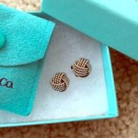 57% off Tiffany & Co. Jewelry - Tiffany & Co. Twist Knot ...