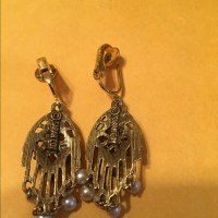 Sarah coventry - Vintage Sarah Coventry earrings from ...