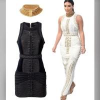 66% off Balmain Dresses & Skirts - 2x Host pick Balmain ...