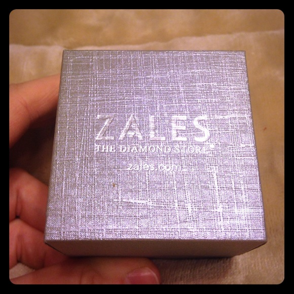 Zales Other Ring Box Poshmark