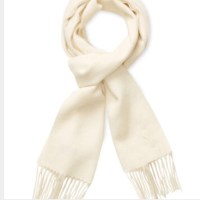 85% off Yves Saint Laurent Accessories - SOLD! YSL WOOL ...