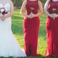 David's Bridal Dresses & Skirts | Red Davids Bridal ...