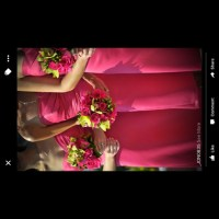 89% off Lilly Pulitzer Dresses & Skirts - Bridesmaid/prom ...