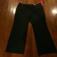 69% off Alfani Pants - Womans Size 14 petite dress pants ...