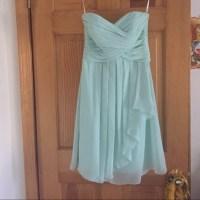 57% off David's Bridal Dresses & Skirts - David's Bridal ...
