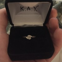 28% off Kay Jewelers Jewelry - Kay jewelers promise ring ...
