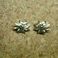 Sarah Coventry Jewelry Vintage Earrings