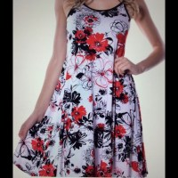 47% off Pastels Clothing Dresses & Skirts - Soft, flowing ...