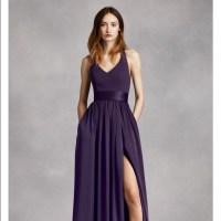 Vera Wang Dresses | Formal Dress Amethyst Size 6 | Poshmark