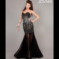 25% off Jovani Dresses & Skirts - Beautiful Unique Jovani ...