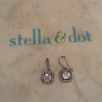 Stella & Dot - Earrings from K's closet on Poshmark
