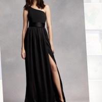 47% off Vera Wang Dresses & Skirts - black formal dress ...