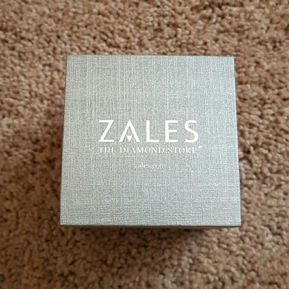 Zales Jewelry Box Poshmark