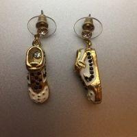 60% off Nike Jewelry - Nike Women NTC tour LA earrings ...