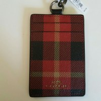 38% off Coach Accessories - COACH LANYARD / ID HOLDER from ...